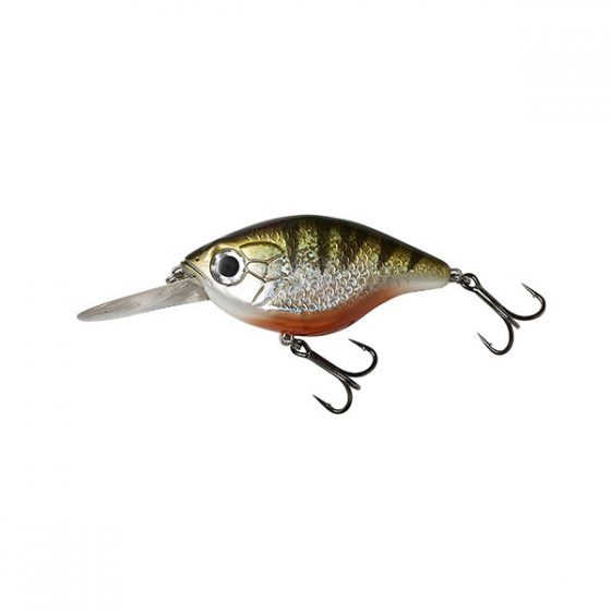 Madcat Tight-S Deep 16cm 70gr Floating Perch