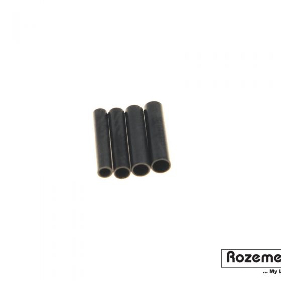 Rozemeijer Leader Sleeves 50pcs 1.4mm