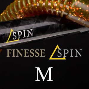 SPRO SPECTER FINESSE SPIN 2.68M 14-37GR