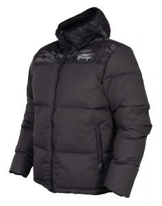 Rage Rip-stop quilted jacket #XL