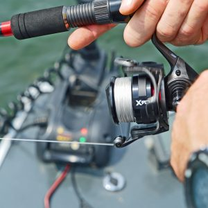 SPRO CRX LURE & SPIN S240M 30-60G