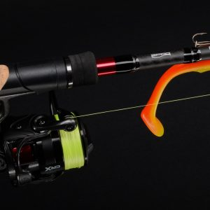 SPRO CRX LURE & SPIN S270M 30-60G