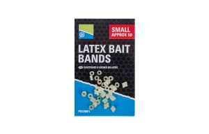 LATEX BAIT BANDS – SMALL