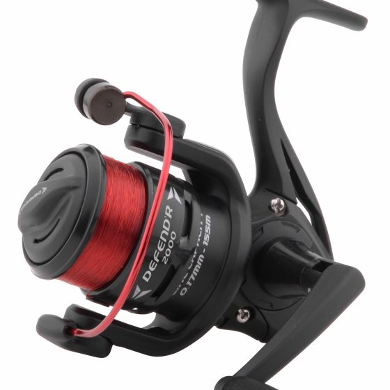 SPRO DEFEND'R 2000 REEL SPOOLED 0.23MM