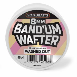 Band'um Wafters – Washed Out 8mm