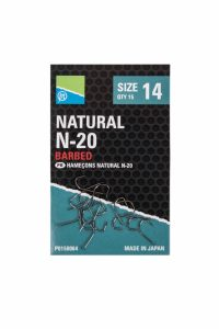 NATURAL N-20 SIZE 14