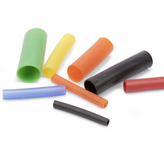 STICK FLOAT SILICONE TUBING