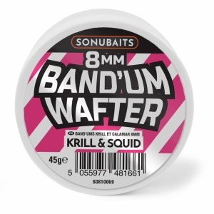 Band'um Wafters – Krill & Squid 8mm