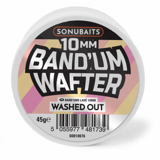 Band'um Wafters - Washed Out 10mm