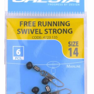 FREE RUNNING SWIVELS STRONG #14