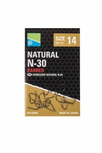 NATURAL N-30 SIZE 14